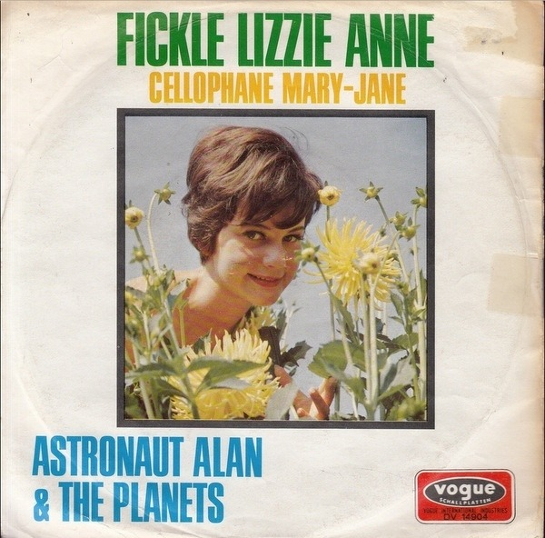 #<Artist:0x007f3e3b7d1df8> - Fickle Lizzie Anne