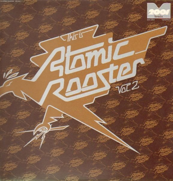 #<Artist:0x007f27832cbb98> - This Is Atomic Rooster Vol. 2