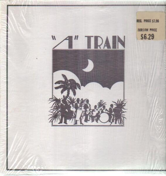 'A' TRAIN - 'A' Train - 33T