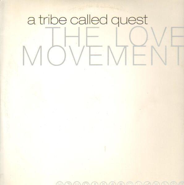 #<Artist:0x0000000007f2e4a8> - The Love Movement