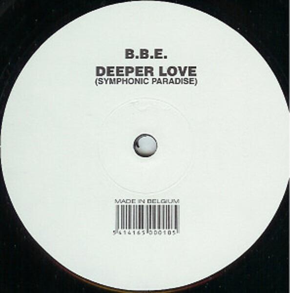 B.B.E. Deeper Love (Symphonic Paradise)