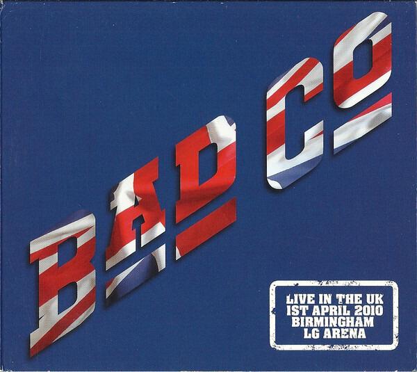 #<Artist:0x00000004b3ca28> - Live In The UK 1st April 2010 Birmingham LG Arena
