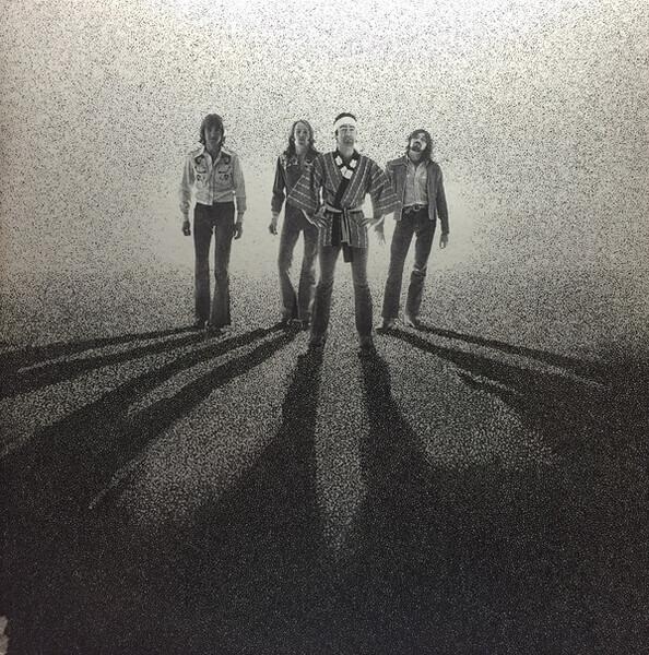 #<Artist:0x007fafc4db36b8> - Burnin' Sky