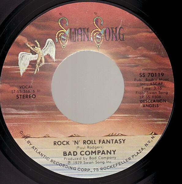 #<Artist:0x00007fcea65982c0> - Rock 'n' Roll Fantasy