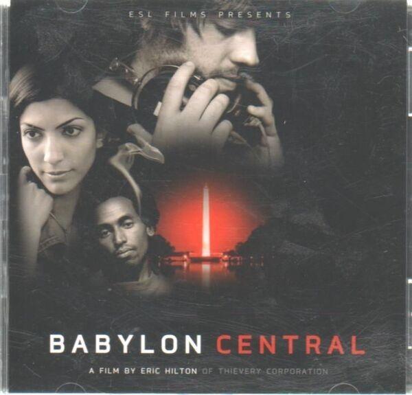 Bad Brains,El Michels Affair,Western Roots, u.a Babylon Central