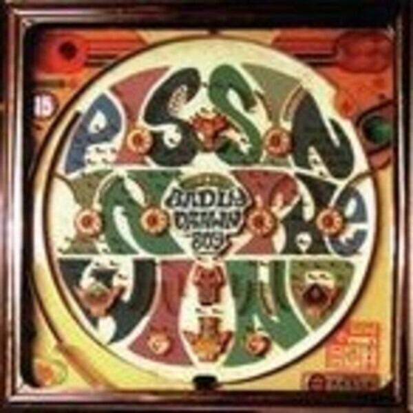 BADLY DRAWN BOY - Pissin In The Wind (CD1 CARD SLEEVE) - MCD