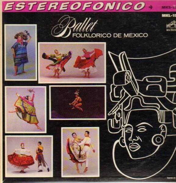 #<Artist:0x00007fd901cc84e0> - Ballet Folklorico de Mexico