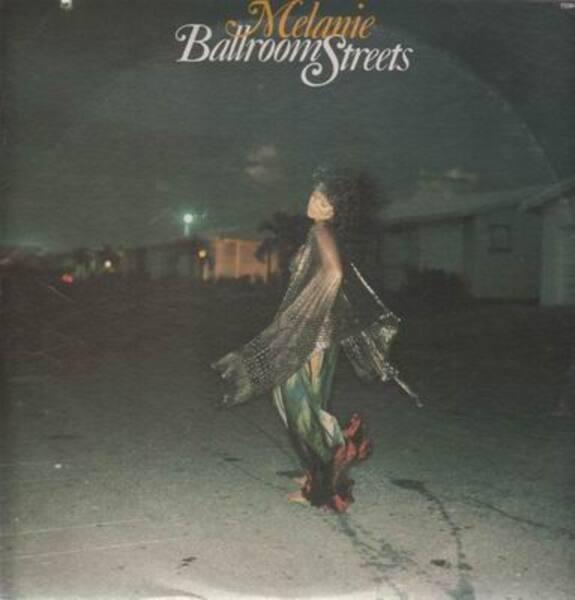 #<Artist:0x007f04d27fda40> - Ballroom Streets