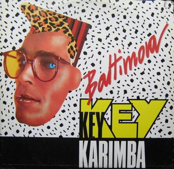 #<Artist:0x007f82351f3ec0> - Key Key Karimba