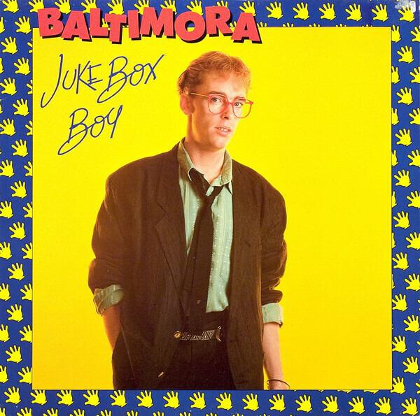 #<Artist:0x007fa4f4b47df0> - Juke Box Boy