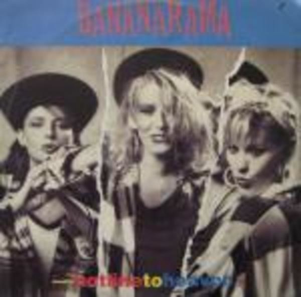 Bananarama Hot Line To Heaven / State I'm In