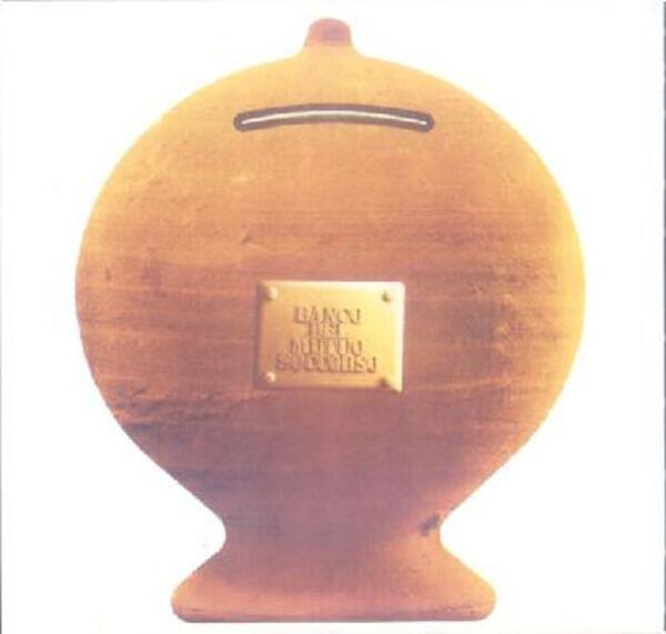 BANCO DEL MUTUO SOCCORSO - Banco Del Mutuo Soccorso (DIGIPAK) - CD