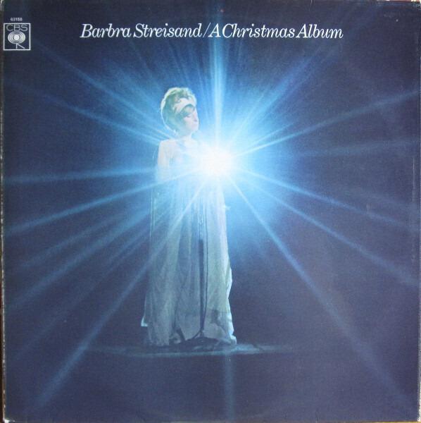 #<Artist:0x007f33ab23b6b8> - A Christmas Album