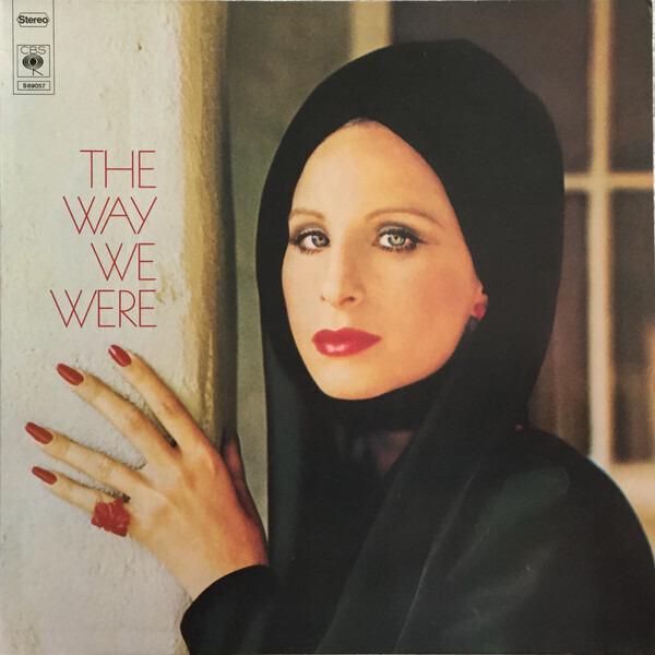 #<Artist:0x00007f38802180a8> - The Way We Were