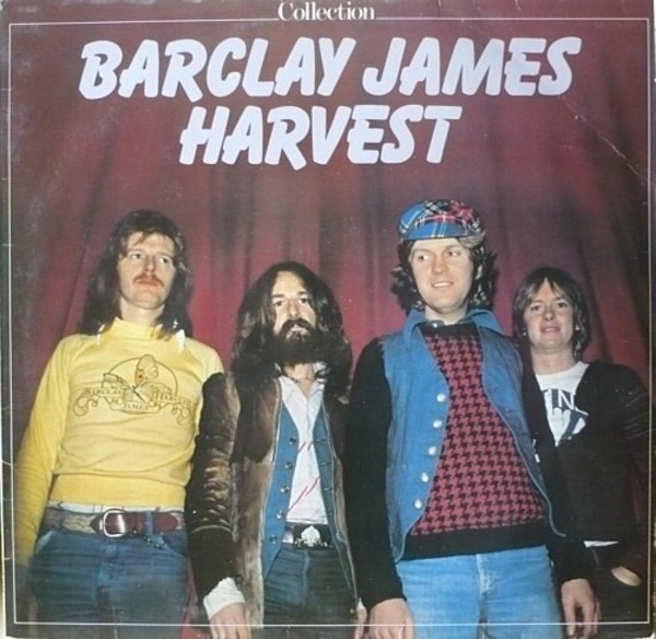 Barclay James Harvest Collection