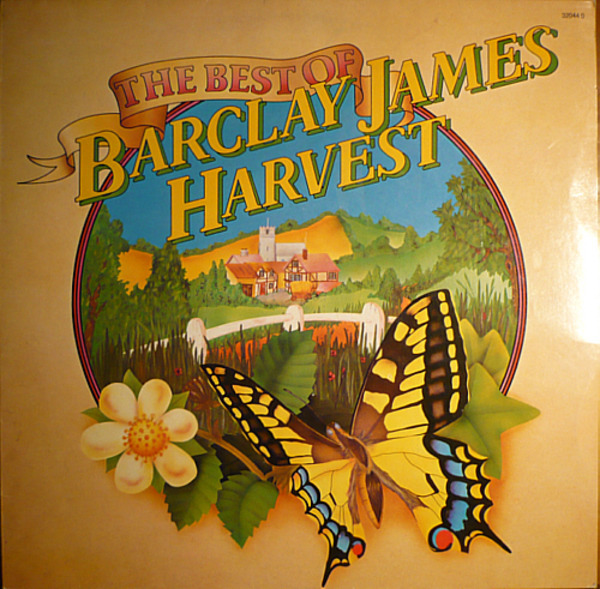 #<Artist:0x007f357e17f600> - The Best Of Barclay James Harvest