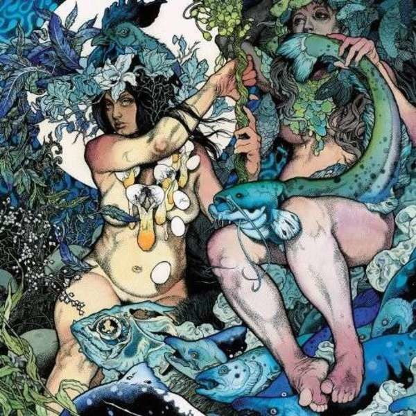 #<Artist:0x00007fd8e44c60e8> - Blue Record