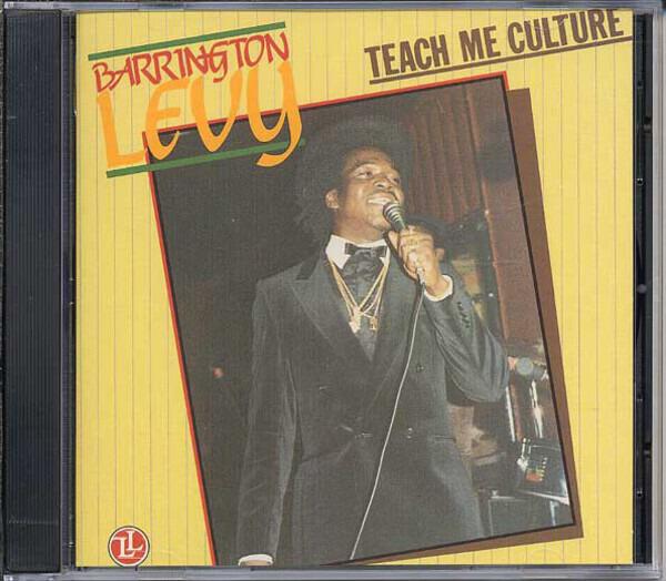 #<Artist:0x007ff2f42f1450> - Teach Me Culture