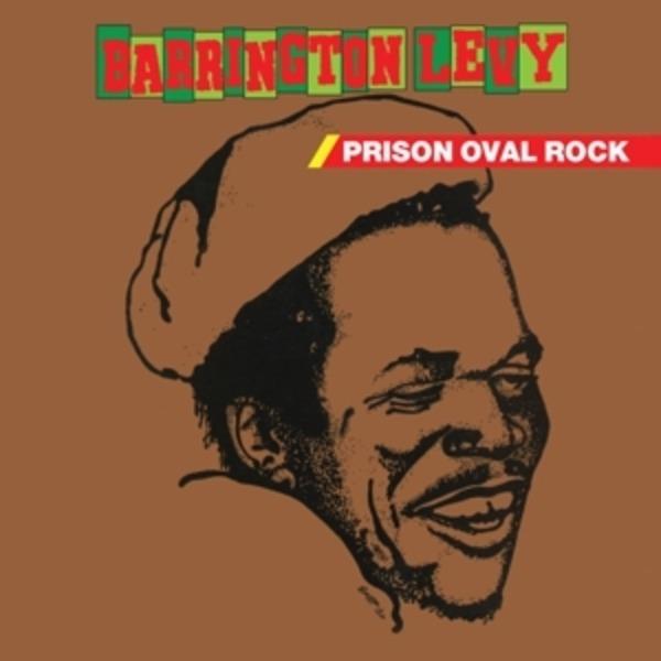 #<Artist:0x00007fcea7eaa998> - Prison Oval Rock