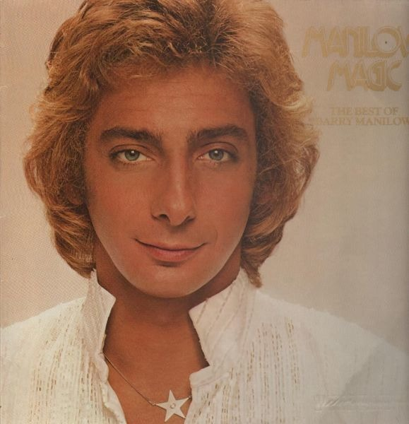 Barry Manilow Manilow Magic- The Best Of Barry Manilow