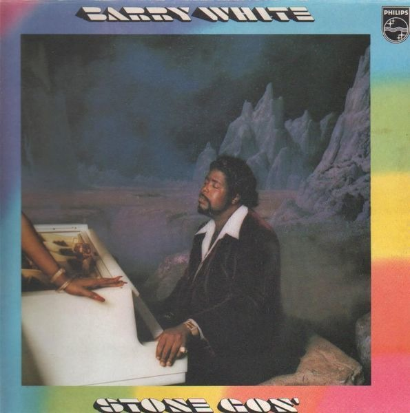 Barry White Stone Gon'