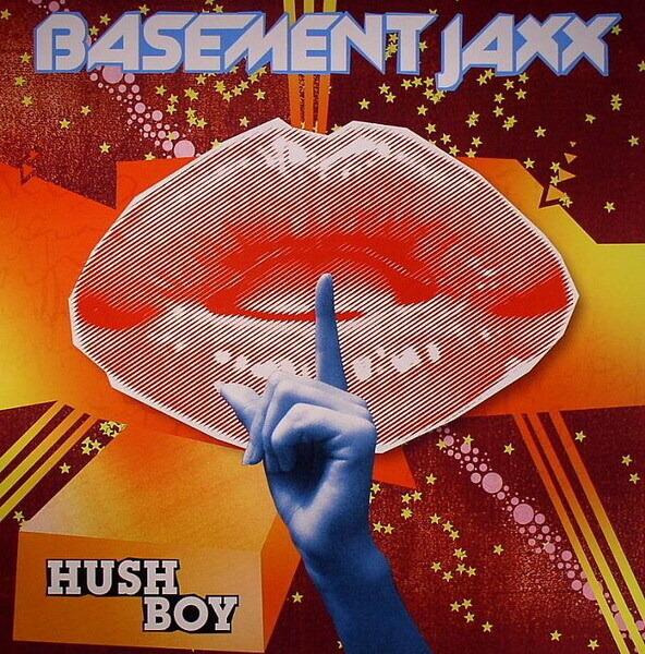 #<Artist:0x007fe3402d6218> - Hush Boy