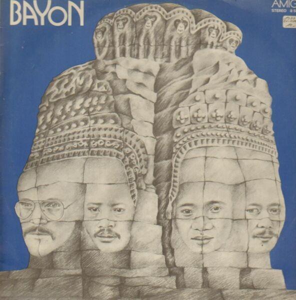 #<Artist:0x00000000076ac348> - Bayon