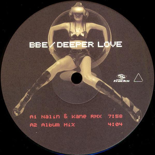 Bbe Deeper Love (PROMO)