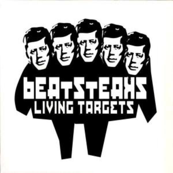 #<Artist:0x00007fd8d3619870> - Living Targets