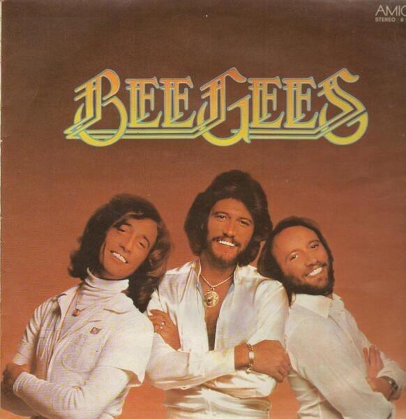 #<Artist:0x00000000076cc0f8> - Bee Gees