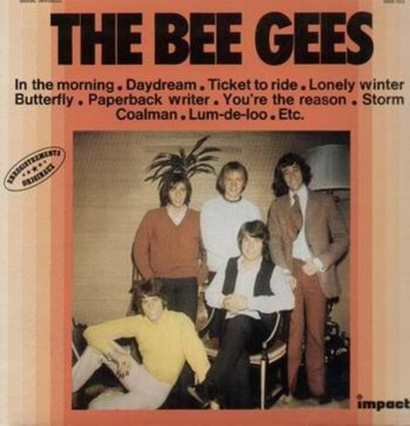 #<Artist:0x007f4473069190> - The Bee Gees