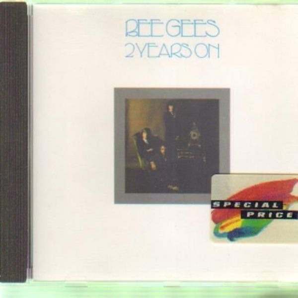Bee Gees 2 Years On