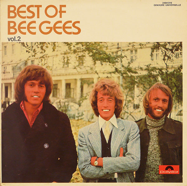 #<Artist:0x00007fd8e080a4b0> - Best Of Bee Gees