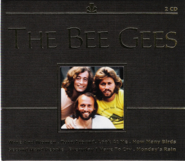 #<Artist:0x00007f418eb58340> - The Bee Gees