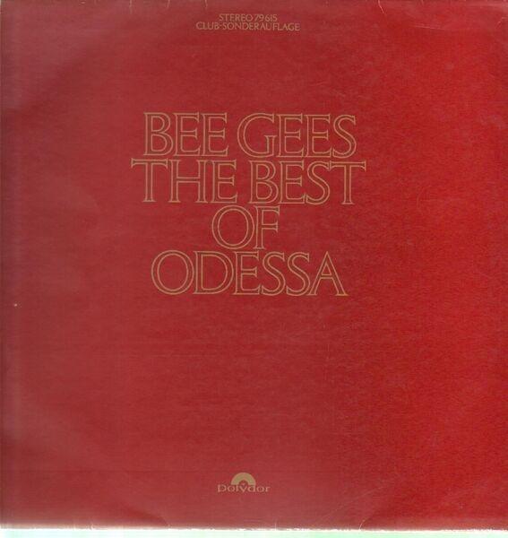 #<Artist:0x007f442966f318> - The Best Of Odessa