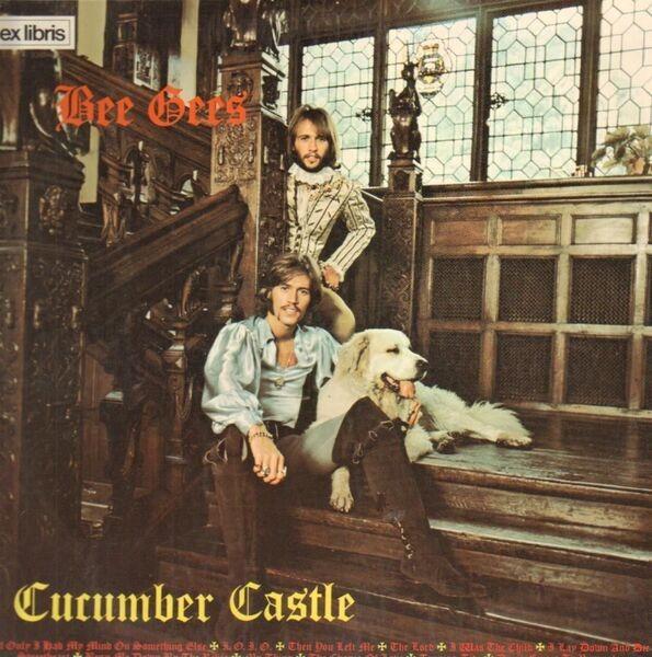 #<Artist:0x00007f3879932818> - Cucumber Castle