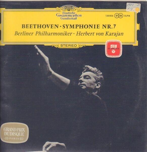 #<Artist:0x007f955dc0a9f0> - Symphonie Nr. 7