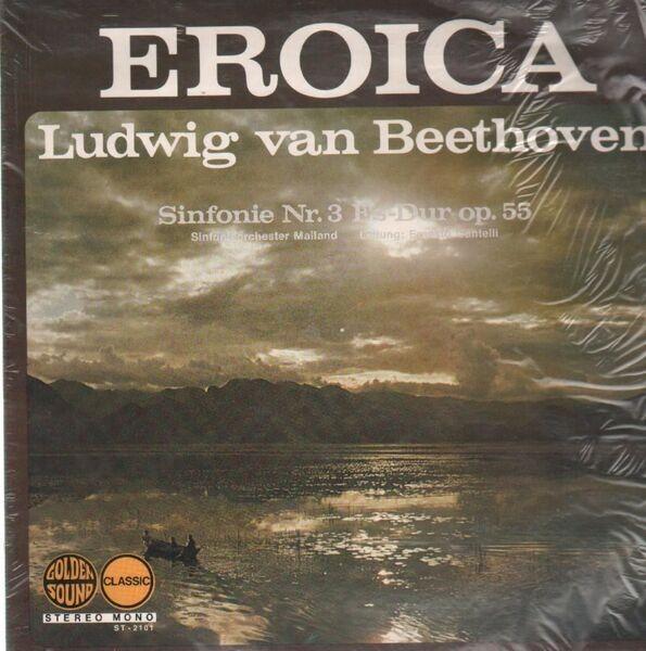 Beethoven 3. Sinfonie
