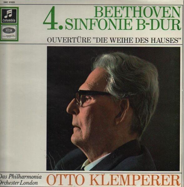 #<Artist:0x007efd2f524c10> - sinfonie nr. 4 B-dur op. 60