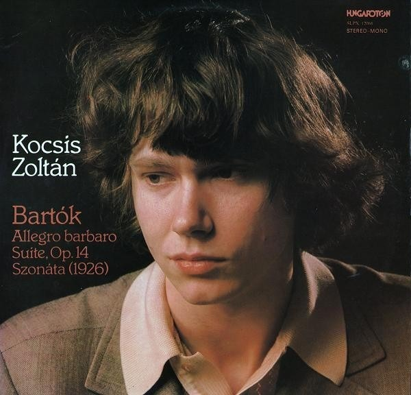 Zoltan Kocsis 103 Vinyl Records Amp Cds Found On Cdandlp