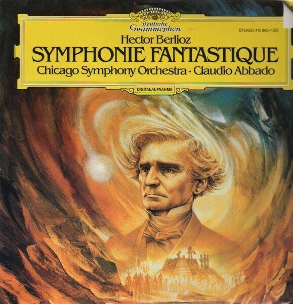 #<Artist:0x007f5c7c0445e0> - Symphonie Fantastique