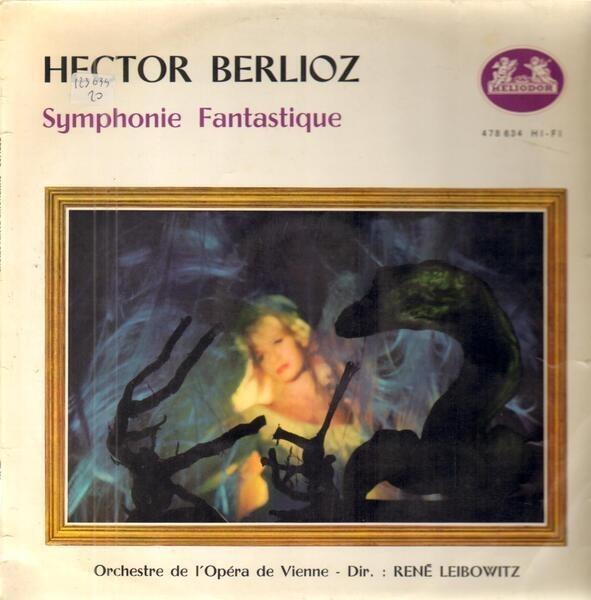 #<Artist:0x00007fce546ff278> - Symphonie Fantastique