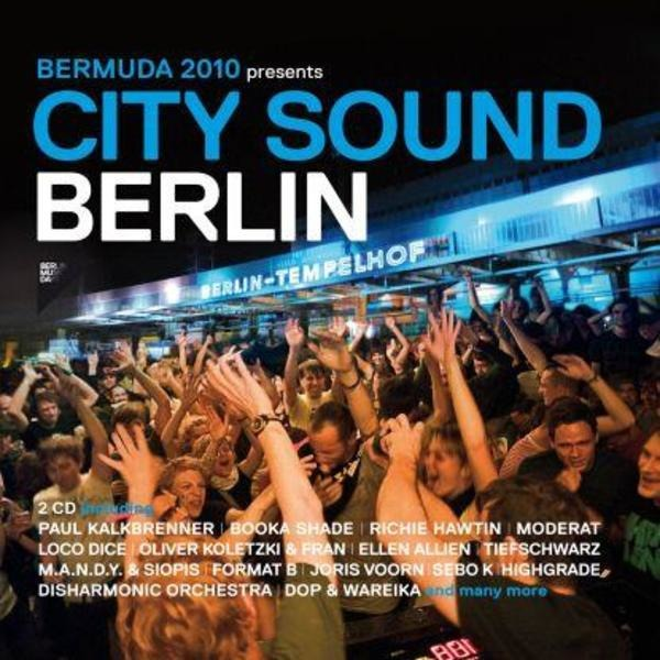 #<Artist:0x000000013d4720> - City Sound Berlin
