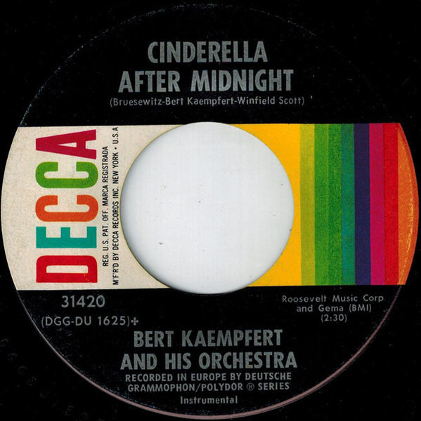 Cinderella After Midnight