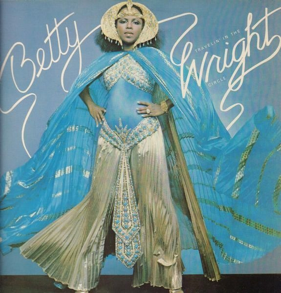 #<Artist:0x00007f651d92ad18> - Betty Travelin' in the Wright Circle