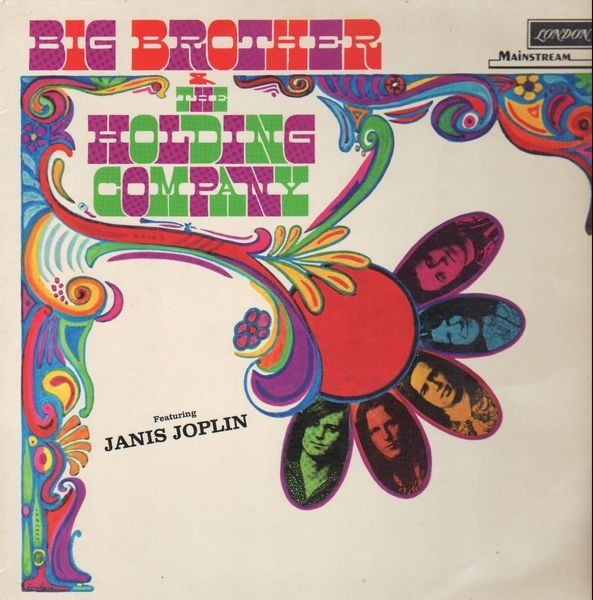 #<Artist:0x007f996f2245b0> - Big Brother & The Holding Company