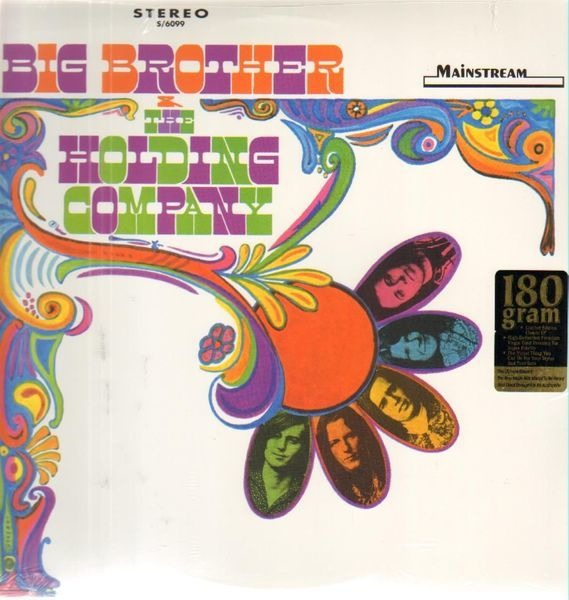 #<Artist:0x007f278137cad0> - Big Brother & The Holding Company