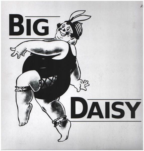 #<Artist:0x007f934cfdaa70> - Big Daisy