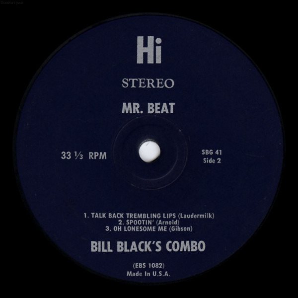 #<Artist:0x007fcf5722c210> - Mr. Beat