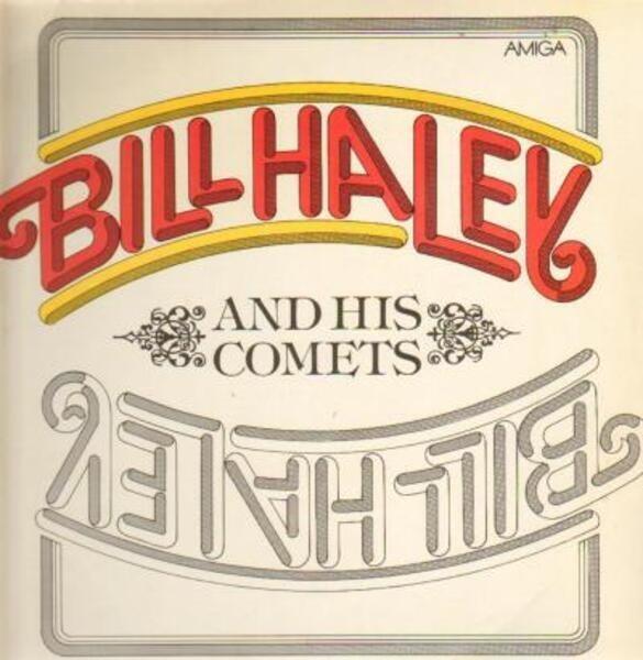 #<Artist:0x007f4d0e1ce2f8> - Bill Haley And His Comets
